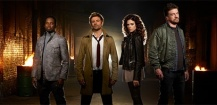 Upfronts 2015 : NBC annule About a Boy, Marry Me, Constantine...